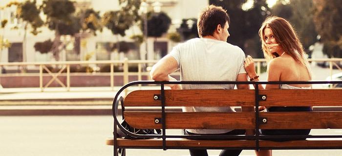 Fale com o seu companheiro sobre contraceção